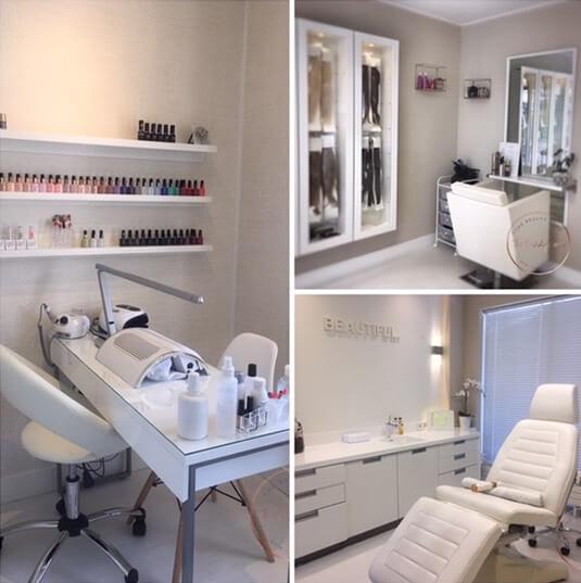 The Beauty Salon Helmond