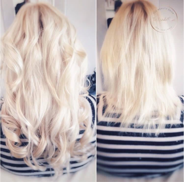 Haarverlenging