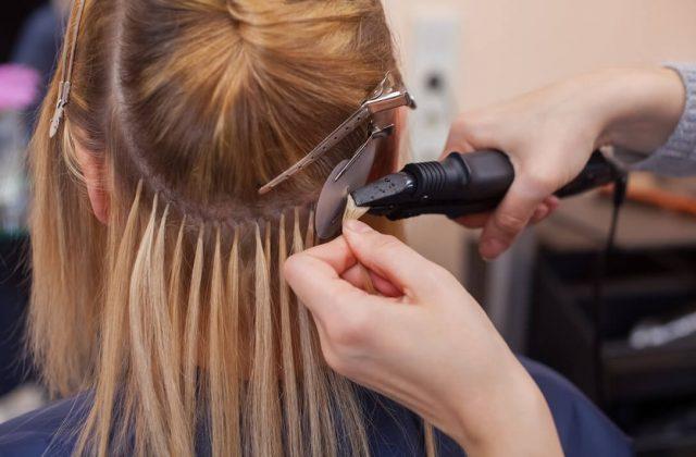 Hair extensions zelf verwijderen